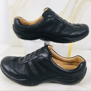 Soft Shoe 7.5 M  By Medicus Kelly Leather